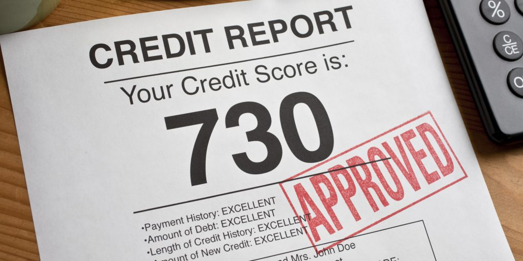 Not Just Credit Repair