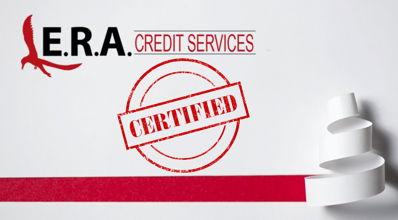 certified credit repair