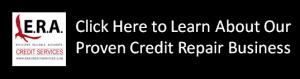 Proven Credit Repair Business