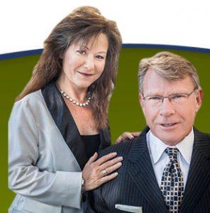 Dale & Shirley Guiducci