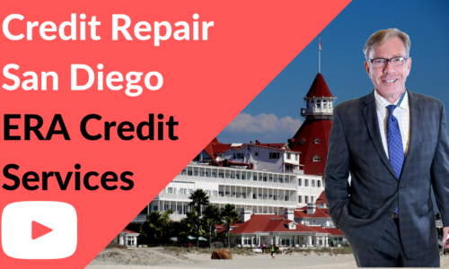 The Best Credit Repair Company<br>in San Diego