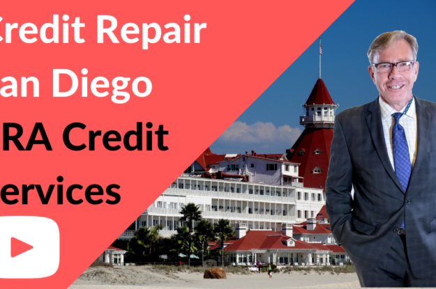 The Best Credit Repair Company in San Diego