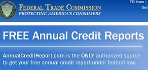 Pull Your Credit