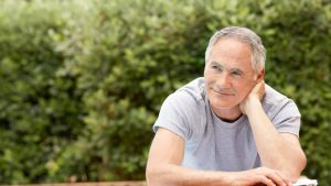 Finding Success After 50
