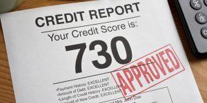 Not Just Credit Repair