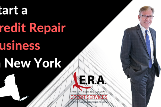Start a Credit Repair Business in New York