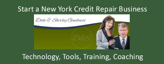 New York Credit Repair Business
