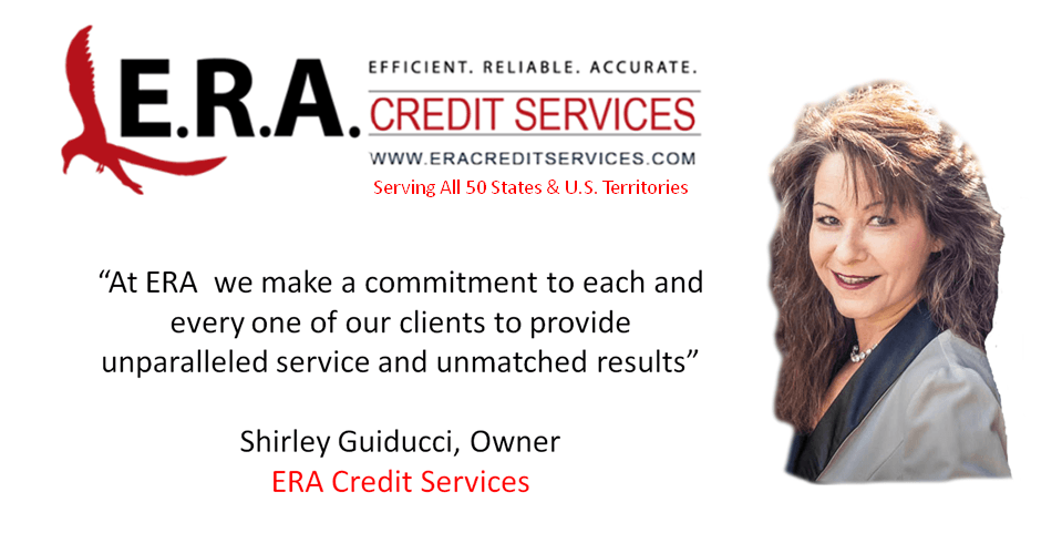 ERA Credit Services