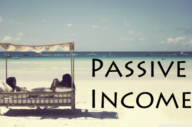 Create Passive Income in Credit Repair