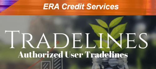 buy seasoned tradelines