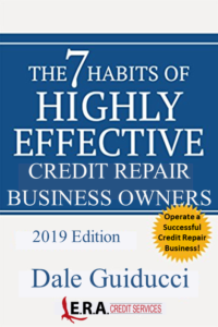 7 habits highly effective credit repair business owners