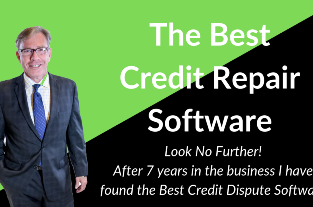 The Best Credit Repair Software