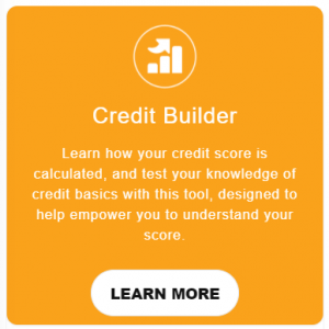 credit builder service to sell more homes
