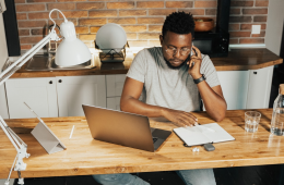 how to start a credit repair business from home